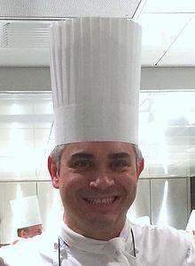 Beroemde Koks (Benoît Violier)