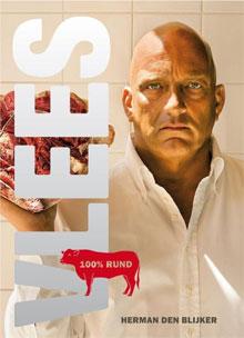Herman den Blijker Kookboeken Vlees