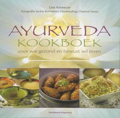 Lies Ameeuw - Ayurveda Kookboek