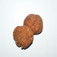 Pepernoten volgens een recept van Amber Albarda