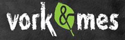 Restaurant-Vork-en-Mes-Logo