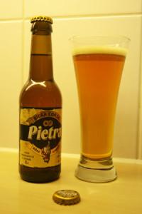 Bierra Pietra Corsicaans Bier