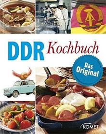 DDR Kochbuch Gerechten uit Oost-Duitsland