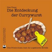 Duitse Gerechten (Die Entdeckung der Currywurst)