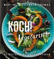 Vegetarisch Duits Kookboek Koch