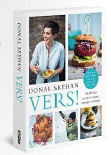 Donal Skegal Vers Nieuw Kookboek van de Ierse Kok