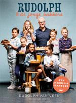 Kinderkookboek Rudolph en de jonge bakkers