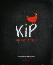 Kip Kookboek Kip op het Menu