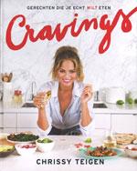 Nieuwe Kookboeken Chrissy Teigen Cravings
