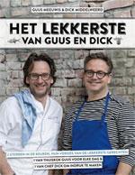 Kookboek Guus Meeuwis Het Lekkerste van Guus en Dick