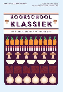 Kookboek Kookschool Klassiek