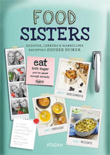 Nieuwe Kookboeken 2016 (Foodsisters)