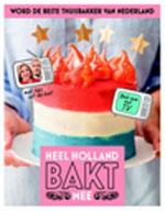 Nieuwe Kookboeken Tips Heel Holland Bakt Mee