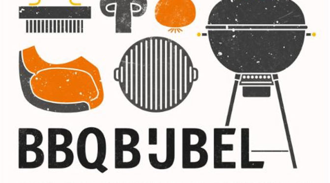 BBQ Kookboeken met Barbecue Recepten