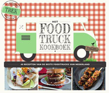 Food Truck Kookboek Food Truck Festival TREK