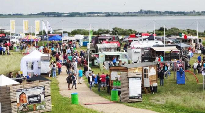 Foodtruck Festivals De nieuwe hype