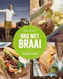 Jan Braai BBQ met Braai Recensie Barbecue Kookboek