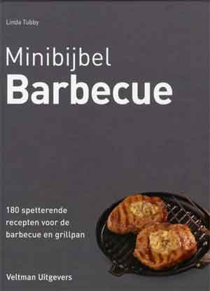 Minibijbel Barbecue Kookboek