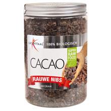 Biologische Cacao Nibs Lucovitaal
