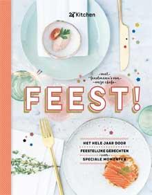 24Kitchen Kookboek Feest Recensie Recepten Informatie