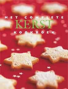 Complete Kerst Kookboek