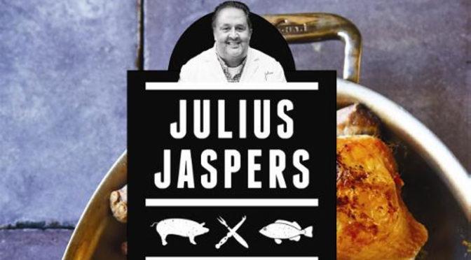 Julius Jaspers Kookboeken Overzicht Recensie