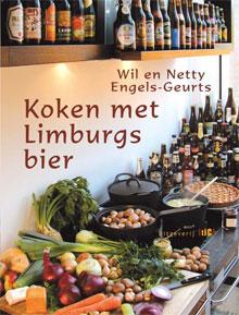 Kookboek Koken met Limburgs bier