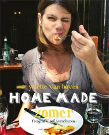 Kookboek Yvette van Boven Home Made Zomer