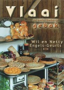 Limburgse Kookboeken Vlaai en ander Limburgs gebak
