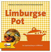 Limburgse Pot Kookboek Gerechten uit Limburg