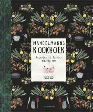 Mandelmanns Kookboek Recensie Zweeds Kookboek
