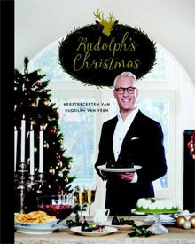 Rudolph van Veen Kerst Kookboek Rudoph's Christmas