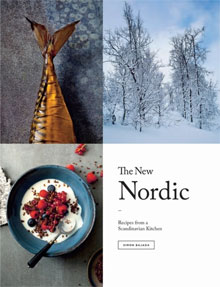 Scandinavisch Kookboek Simon Bajada The New Nordic