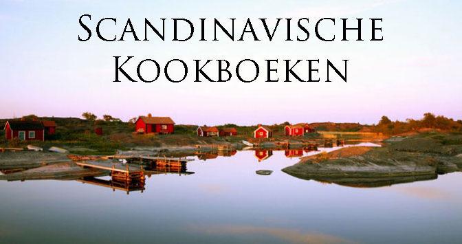 Scandinavische Kookboeken Nordic Cuisine