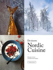 Scandinavische Kookboeken Nordic Cuisine Simon Bajada