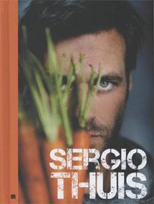 Sergio Herman Kookboek Sergio thuis