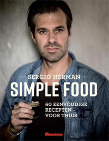 Sergio Herman Simple Food Kookboek 2016