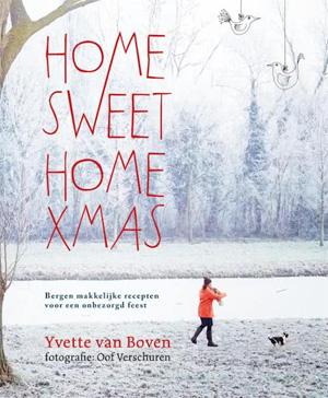 Yvette van Boven Home Sweet Home Xmas Kerstkookboek