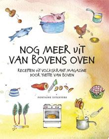 Yvette van Boven Kookboeken Nog meer uit Van Bovens oven