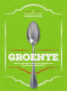 De Zilveren Lepel Groente Italiaanse Kookboek