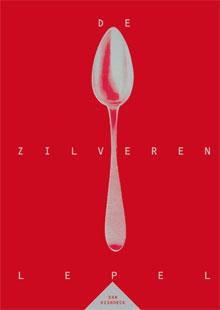 De Zilveren Lepel Italiaans Kookboek
