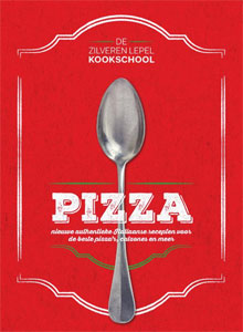 Zilveren Lepel Pizza Kookboek