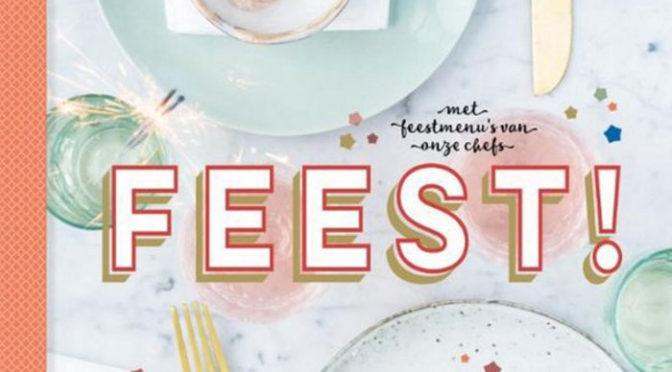 24 Kitchen Kookboek Feest! Recensie