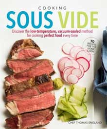 Cooking Sous Vide Kookboek Thomas N. England