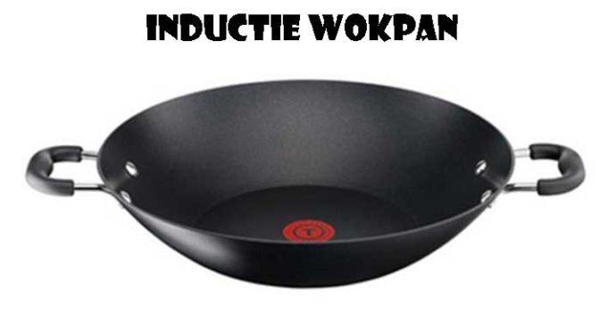 Goede Inductie Wokpan Kopen Prijs Aanbiedingen