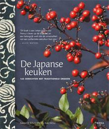Nancy Singleton Hachisu De Japanse keuken Kookboek
