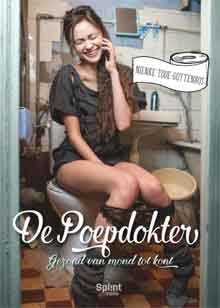 Boeken over Gezond Eten Poepdokter Nienke Tode-Gottenbo