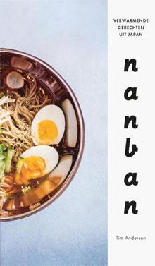 Tim Anderson Nanban Japans Kookboek