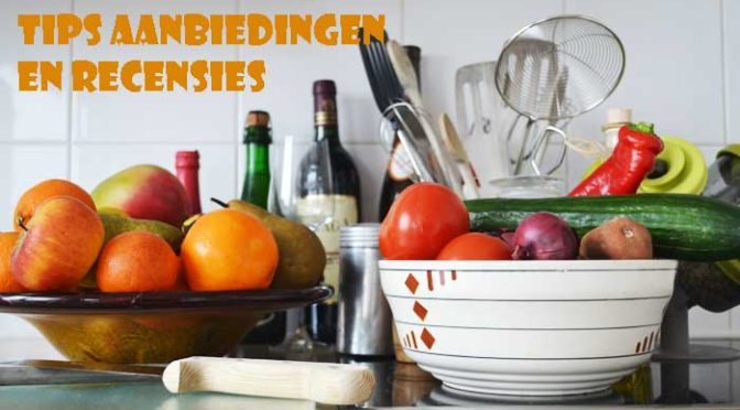 Tips Aanbiedingen Recensies Koken Eten en Drinken