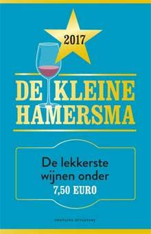 De Kleine Hamersma 2017 Wijngids Harold Hamersma